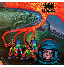 Herbie Hancock ‎– Flood 2LP [RSDBLK18]