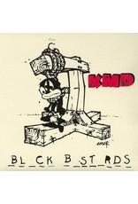 KMD – Black Bastards 2LP