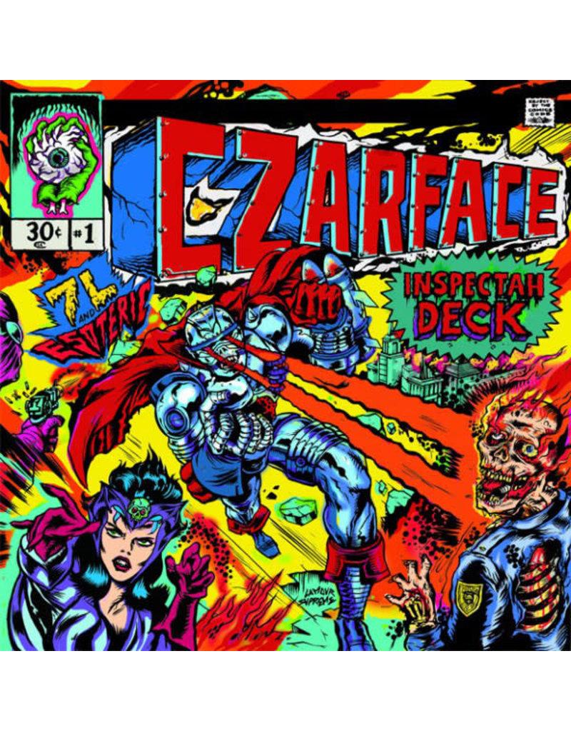 BRICK Czarface – Czarface 2LP