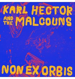 NOW AGAIN Karl Hector And The Malcouns ‎– Non Ex Orbis LP
