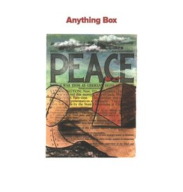 Get On Down Anything Box - Peace LP (2019 Reissue)