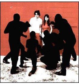 RK White Stripes - White Blood Cells [LP] (180 Gram Vinyl)