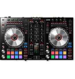 Pioneer PIONEER - DDJ-SR2 Portable 2-channel controller for Serato DJ