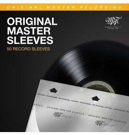Mobile Fidelity Mobile Fidelity Original Master Record Sleeves - 50 Pack