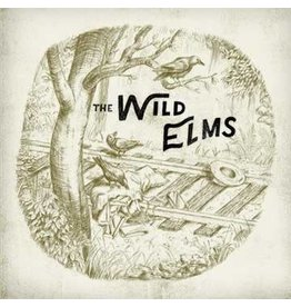 RK The Wild Elms - The Wild Elms LP