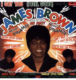 FS James Brown – I Got You (I Feel Good) LP