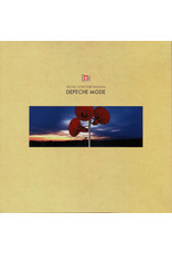 EL Depeche Mode ‎– Music For The Masses LP