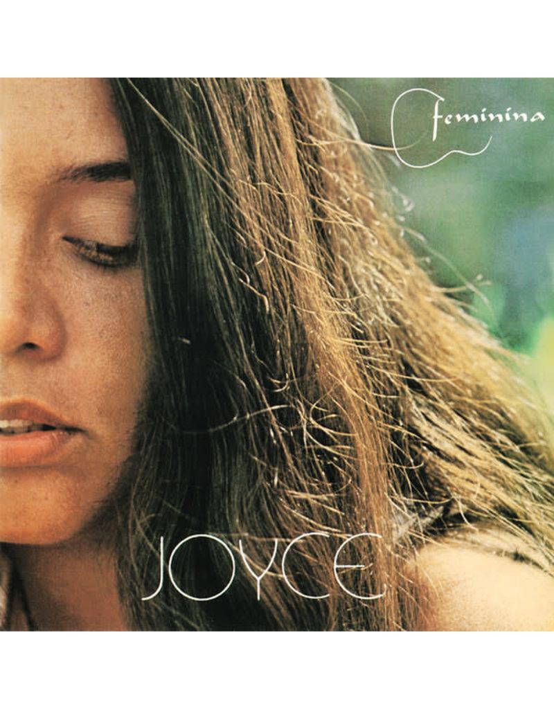 BZ Joyce – Feminina LP