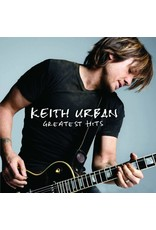 RK Keith Urban ‎– Greatest Hits 2LP