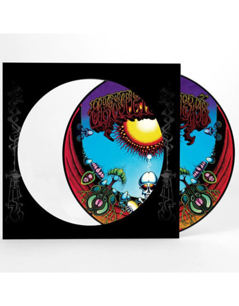 RK The Grateful Dead ‎– Aoxomoxoa (50th Anniversary Limited Picture Disc) LP