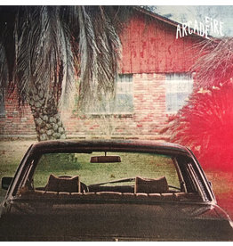 RK Arcade Fire - The Suburbs 2LP