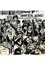 JZ Makaya McCraven – Universal Beings 2LP