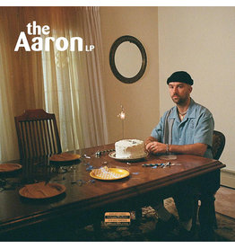 HH SonReal - The Aaron 2LP