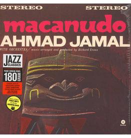 JZ Ahmad Jamal – Macanudo LP