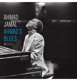 JZ Ahmad Jamal – Ahmad's Blues LP