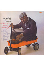 JZ Thelonious Monk Septet – Monk's Music LP