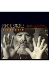 LA Poncho Sanchez – Out Of Sight! LP