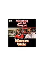 LA Marcos Valle – Mustang Cor De Sangue LP, Limited Edition, 2018 Reissue