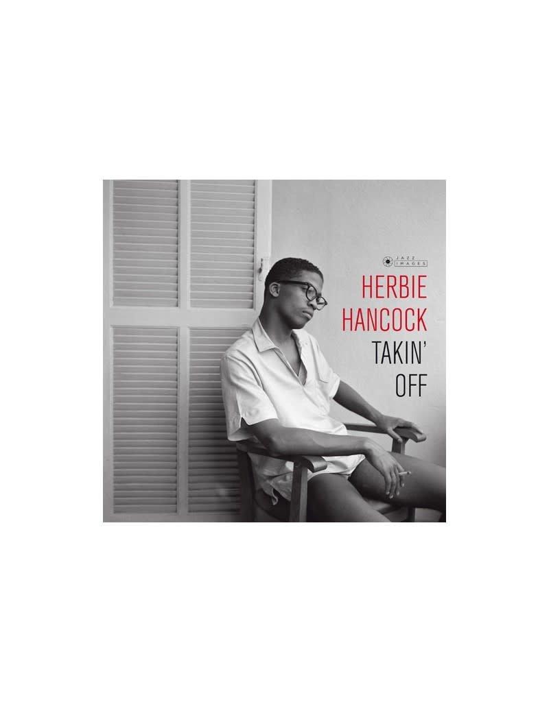 JZ Herbie Hancock - Takin' Off LP
