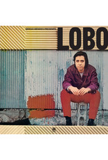 BZ Edu Lobo ‎– Sergio Mendes Presents Lobo LP, Limited Edition, 2016 Reissue