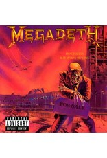 RK Megadeth – Peace Sells...But Who's Buying? (Limited Purple Vinyl) LP