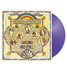 RK Lynyrd Skynyrd ‎– Second Helping (Limited Purple Vinyl) LP