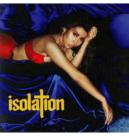 FS Kali Uchis ‎– Isolation LP