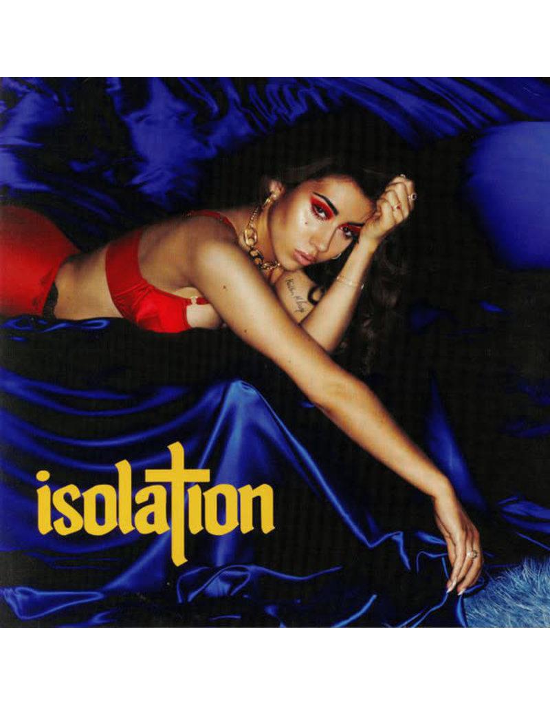 FS Kali Uchis – Isolation LP