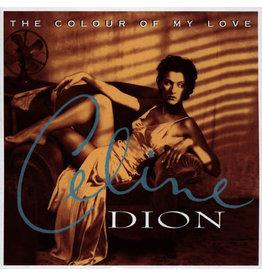 Celine Dion – The Colour Of My Love 2LP
