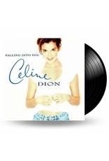 Celine Dion ‎– Falling Into You 2LP