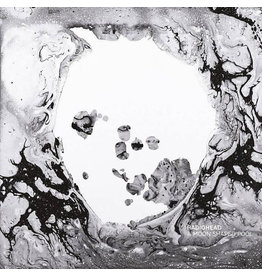 RK Radiohead ‎– A Moon Shaped Pool 2LP
