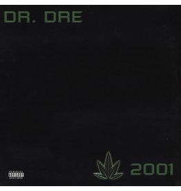HH Dr. Dre – 2001 2LP