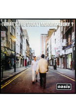 RK Oasis – (What's The Story) Morning Glory? 2LP