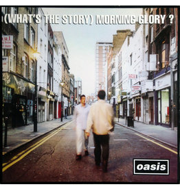 RK Oasis ‎– (What's The Story) Morning Glory? 2LP