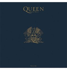 RK Queen ‎– Greatest Hits II 2LP