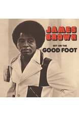 FS James Brown ‎– Get On The Good Foot 2LP