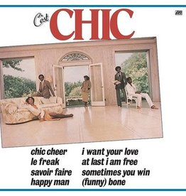 FS Chic – C'est Chic LP