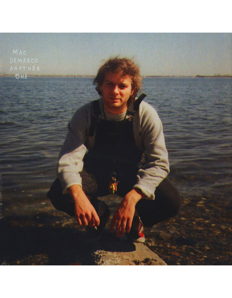 RK Mac Demarco ‎– Another One LP