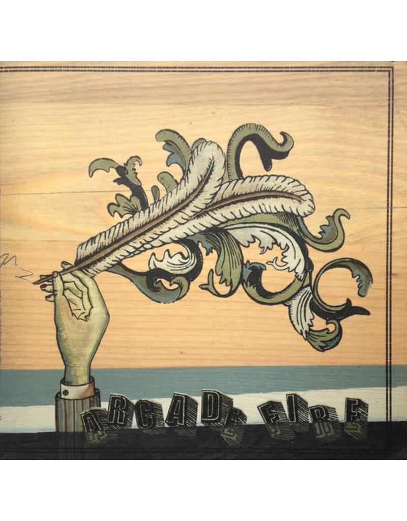 RK Arcade Fire – Funeral LP