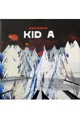 RK Radiohead – Kid A 2LP (180G)
