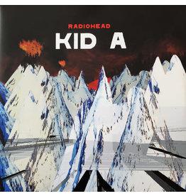 RK Radiohead – Kid A 2LP