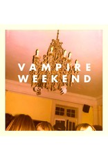 RK Vampire Weekend – Vampire Weekend LP