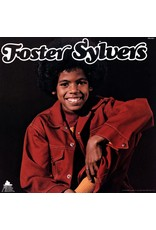 FS Foster Sylvers ‎– Foster Sylvers LP