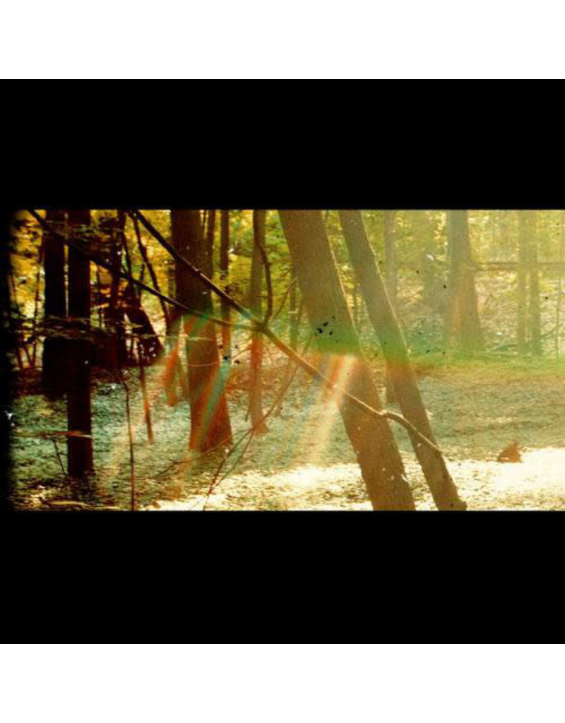 HH Childish Gambino ‎– Camp 2LP