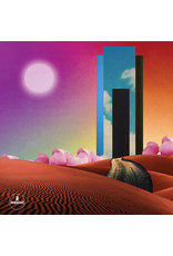 JZ The Comet Is Coming – Trust In The Lifeforce Of The Deep Mystery LP