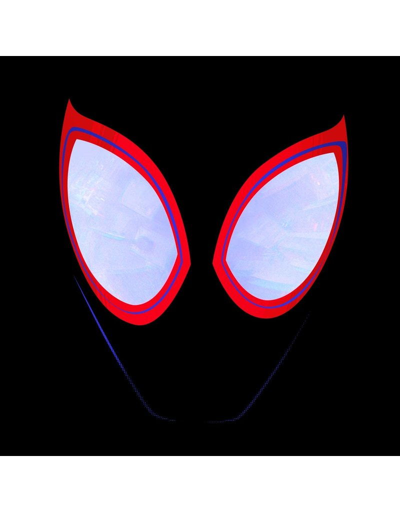 ST V/A - Spider-Man: Into The Spider-verse (Music From & Inspired By The Motion Picture) LP