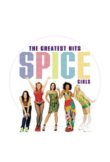 PO Spice Girls – The Greatest Hits (Picture Disc) LP