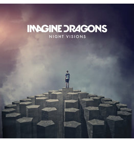 RK Imagine Dragons ‎– Night Visions (Limited Opaque Lavender Vinyl) LP