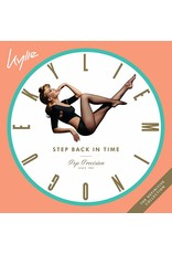 PO Kylie Minogue ‎– Step Back In Time (The Definitive Collection) 2LP