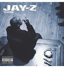 HH Jay-Z – The Blueprint 2LP